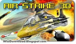 Download Air Strike 3d Full